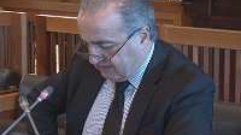 Consiglio: prosegue a ritmo serrato la votazione dell'articolato della tributaria