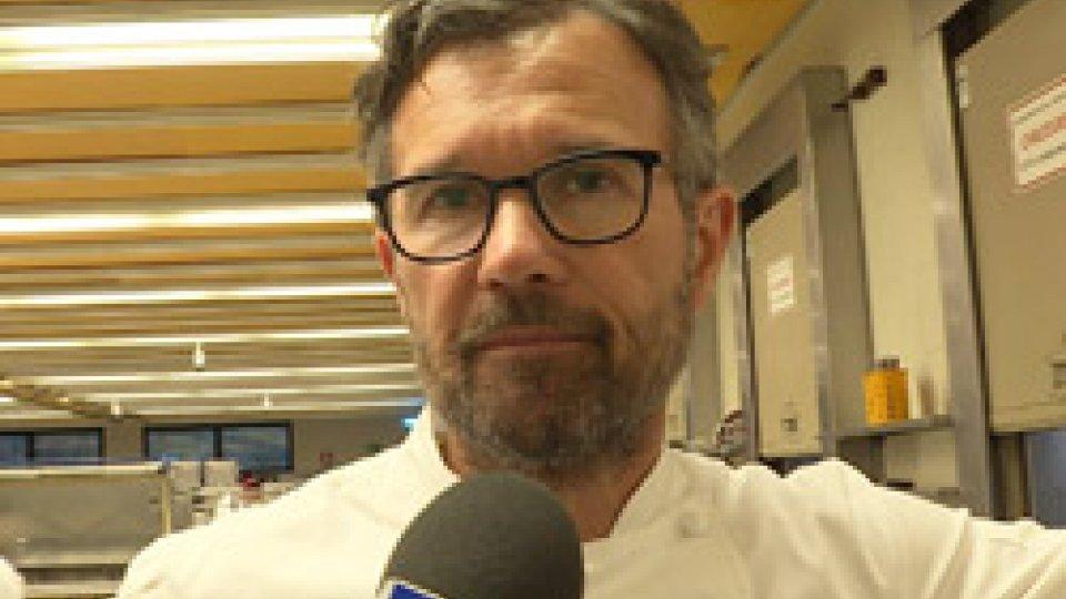 Carlo CraccoChef Cracco a SanPa