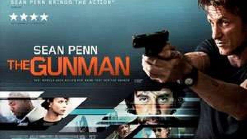 ''The Gunman'' (Il Film)