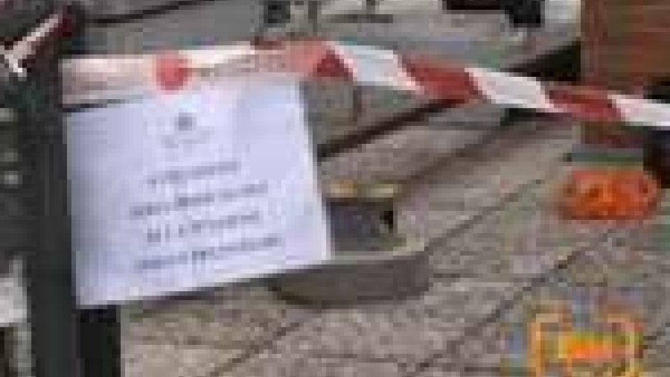 Sabotaggio SM Telecom: Andrea Della Balda: \