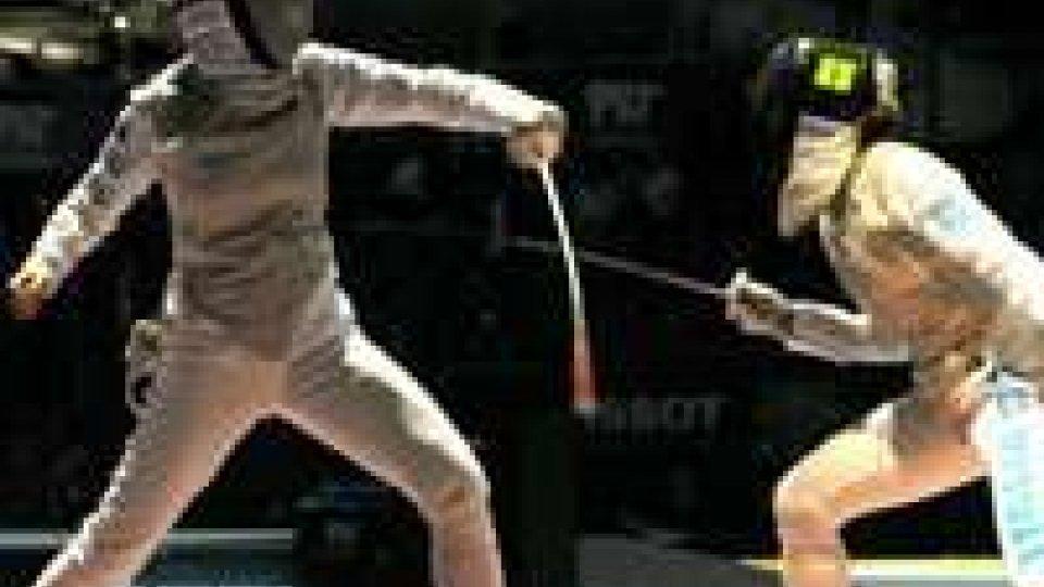 Scherma: Mondiali; Sciabola donne ko con Usa, niente bronzo