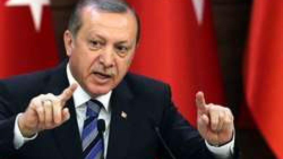 Turchia, Erdogan blocca Convenzione europea diritti umani Ok del Parlamento a stato emergenza
