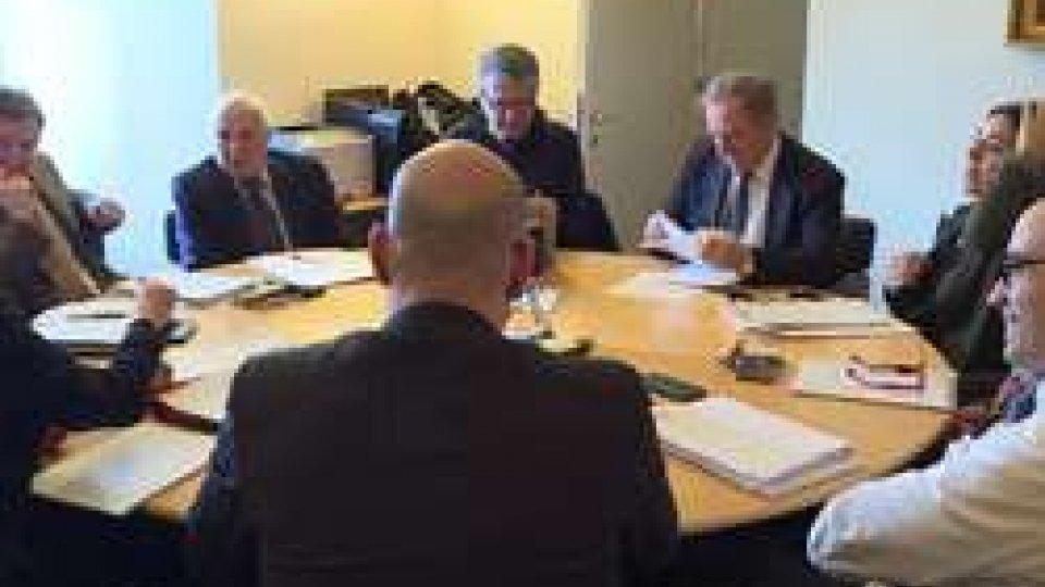 Riunita la Commissione giustizia, massimo riserbo sui temi trattati
