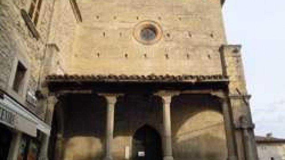 L'interessamento della Segreteria Esteri sul Convento di San Francesco