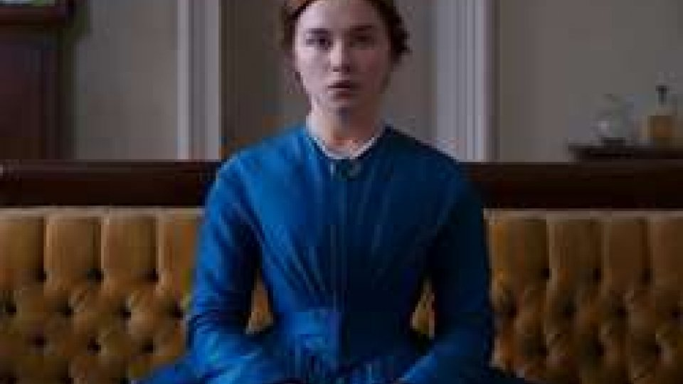 Lady MacbethLADY MACBETH al cine solo per il weekend