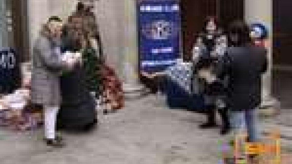 San Marino - I più piccoli sono già in trepidante attesa per l'arrivo della Befana