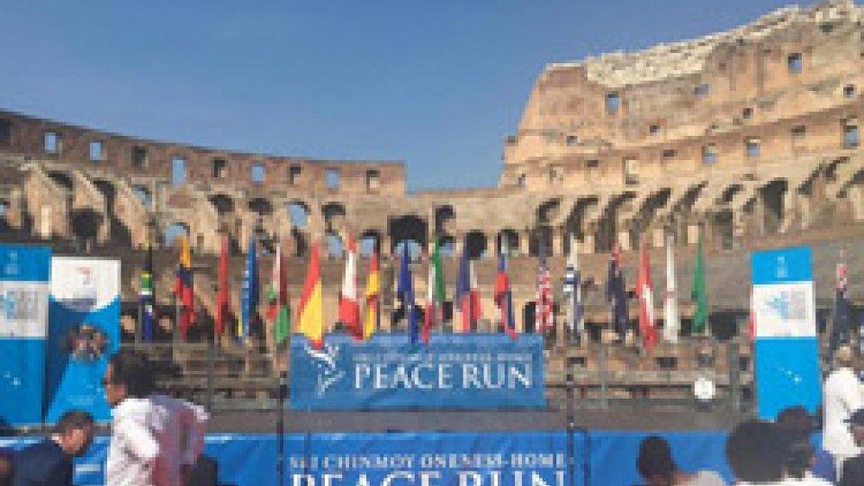 Colors of Peace: evento organizzato nella Giornata Mondiale della Pace delle Nazioni Unite