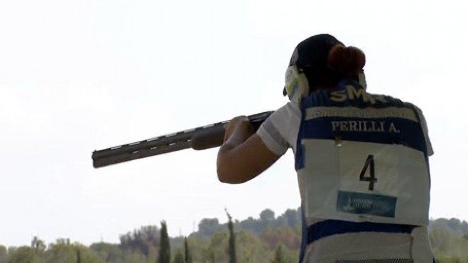 Alessandra Perilli