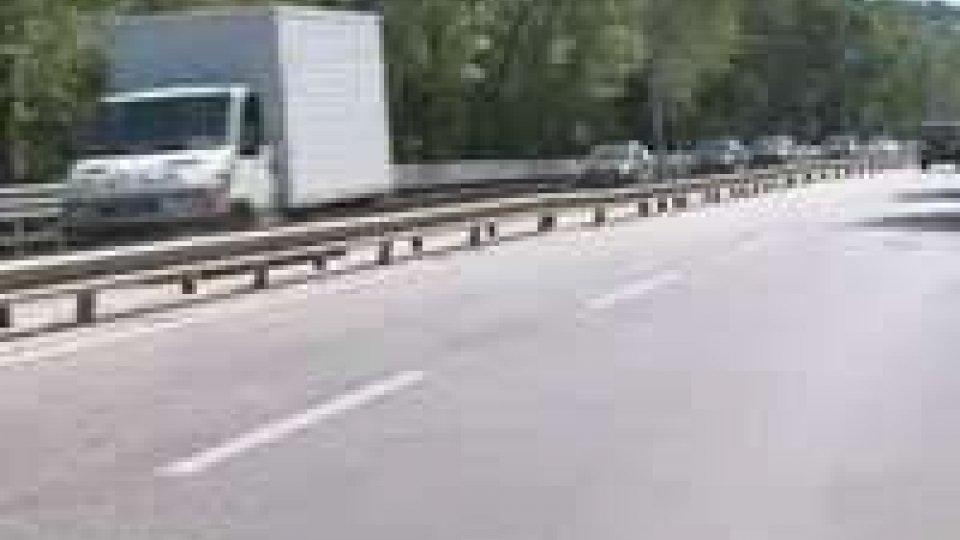 Sicurezza stradale: continua la ricognizione delle zone critiche, sono almeno altre 30Sicurezza stradale: continua la ricognizione delle zone critiche, sono almeno altre 30