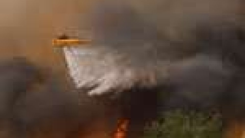 Texas, incendi: incalcolabili i danni
