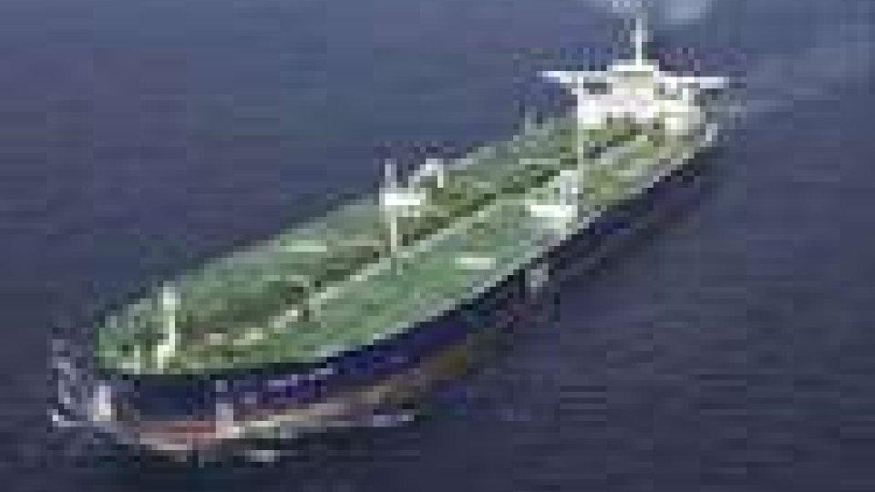 Sequestrata dai pirati una petroliera italiana