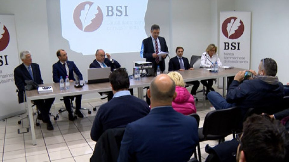 """Bsi contro la macchina del fangoBsi contro """"la macchina del fango"""". Pronti a Basilea 3"""