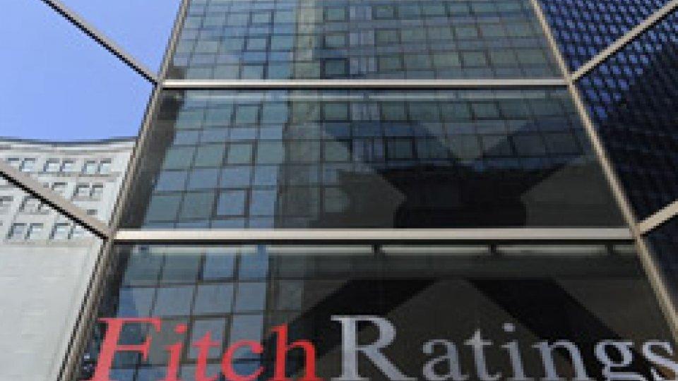 """L'agenzia di rating FitchGiudizio Fitch: Ministro Tria getta acqua sul fuoco, """"Li convinceremo con i fatti"""""""