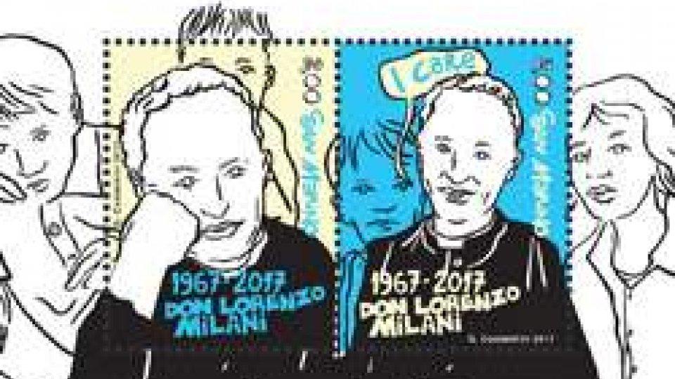 50° anniversario della scomparsa di Don Lorenzo Milani