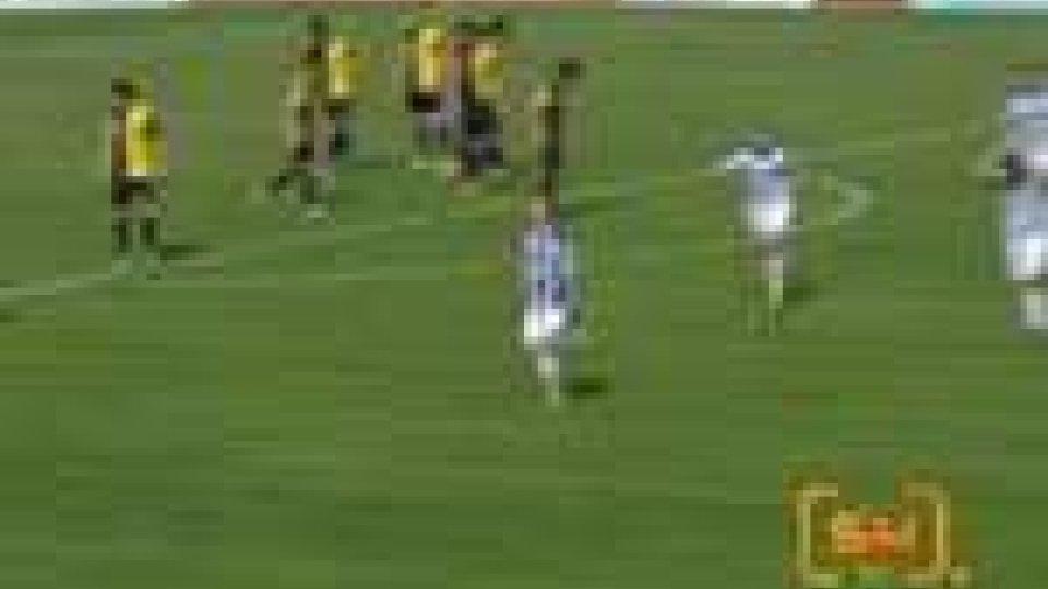 Santarcangelo-San Marino 1-1