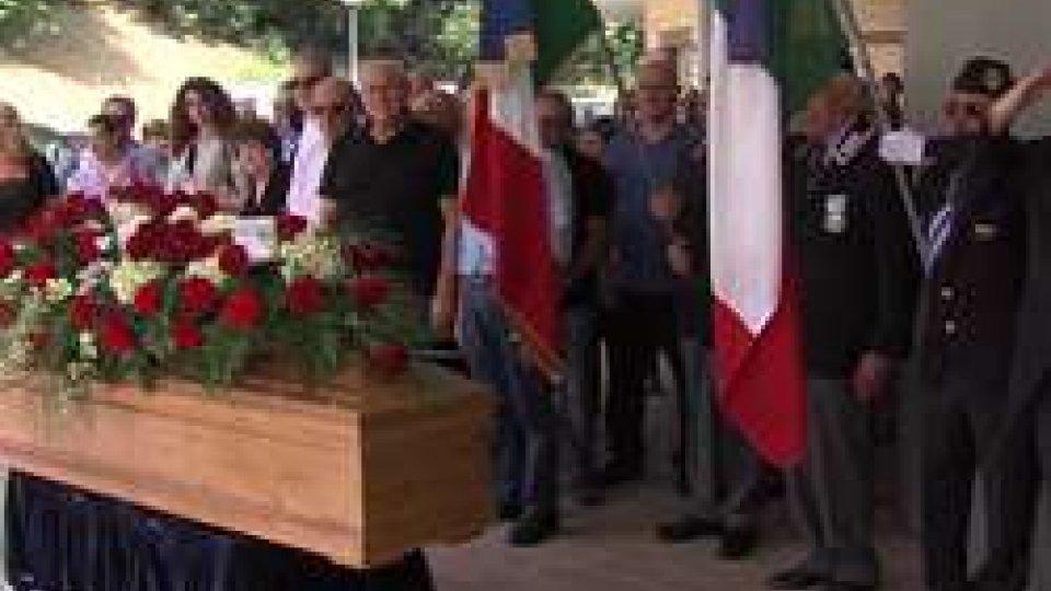 San Marino: scompare l'ultimo testimone della tragedia degli Imi