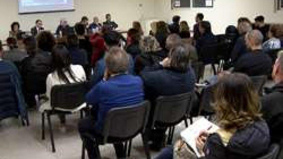 Serale contraffazioneContraffazione: un seminario per combatterla e puntare alla riqualificazione