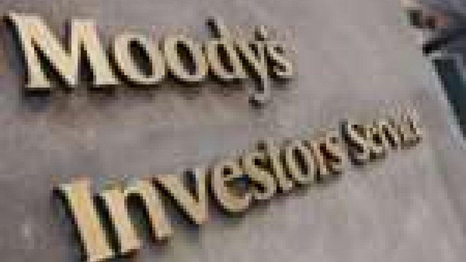 Crisi: Moody's taglia rating a 7 banche tedesche