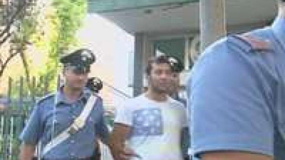 Sparatoria a Riccione: indagine lampo dei Carabinieri