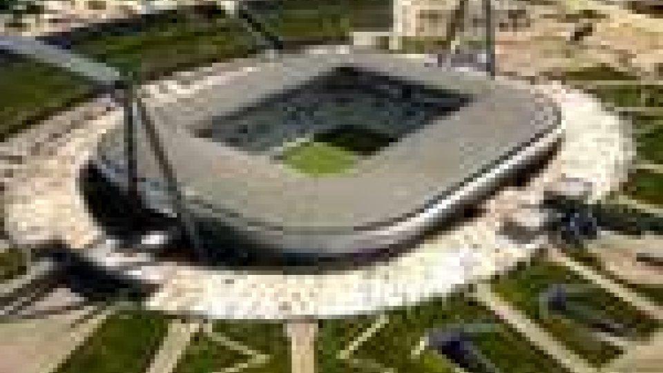 Juventus e Cesena, società che puntano al rilancio del calcio italiano partendo dallo stadio
