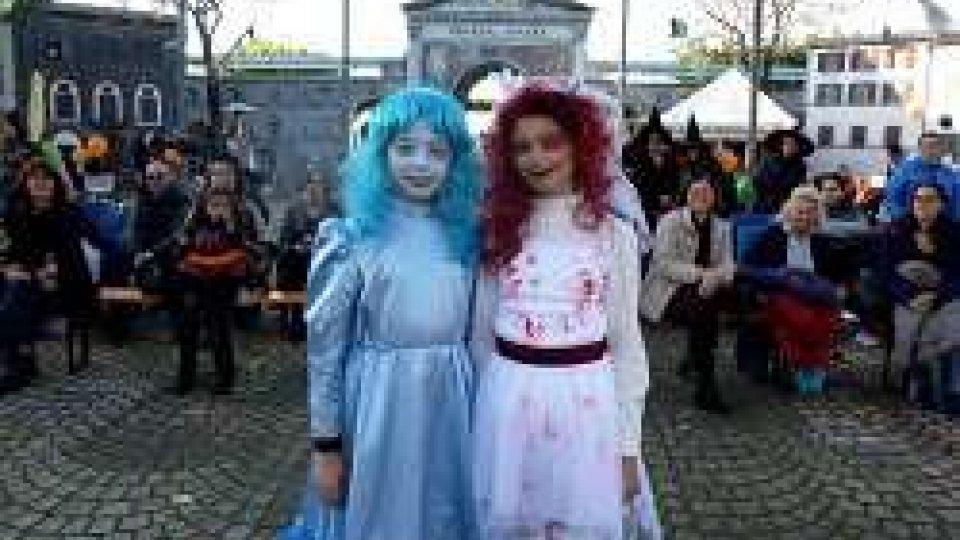 Halloween, feste mostruosamente speciali nei parchi Costa Edutainment