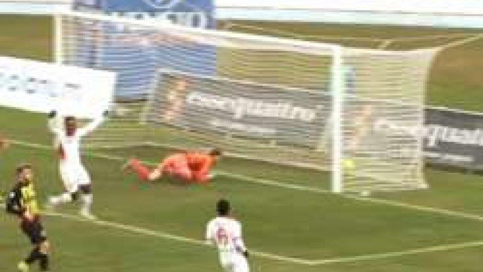 Bassano, 1-0 al SudtirolSerie C: continua l'ottimo momento del Bassano, 1-0 al Sultirol