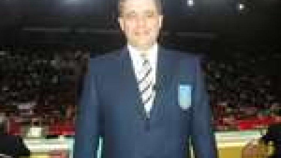 Judo, Guy Ruelle promosso arbitro mondiale