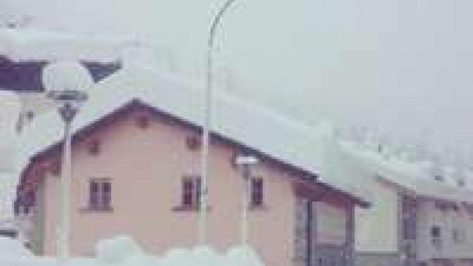 Maltempo: Cortina è ancora al buio