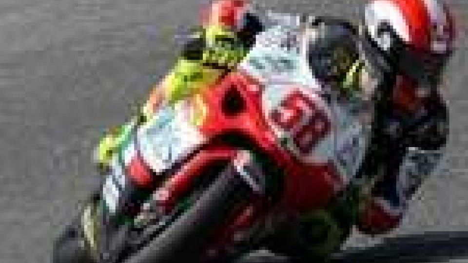 Simoncelli, campione 250