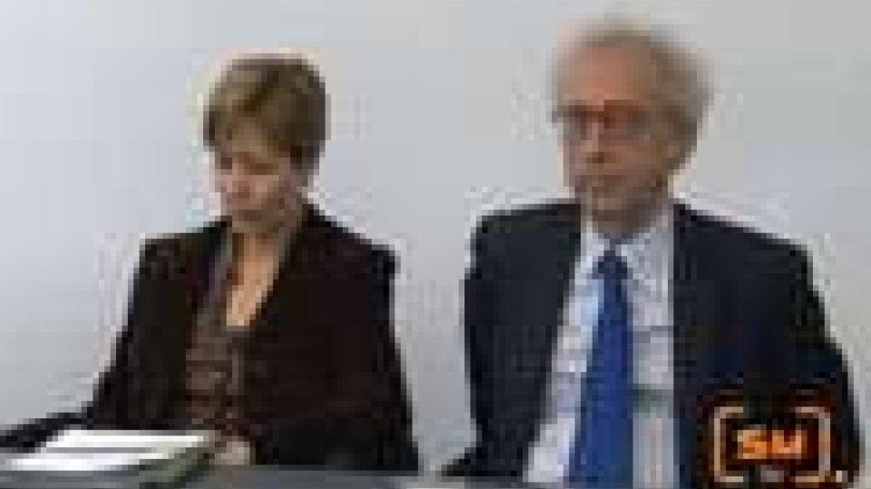 San Marino - Due giorni per discutere di cure mediche integrate tra strutture pubbliche e territorio