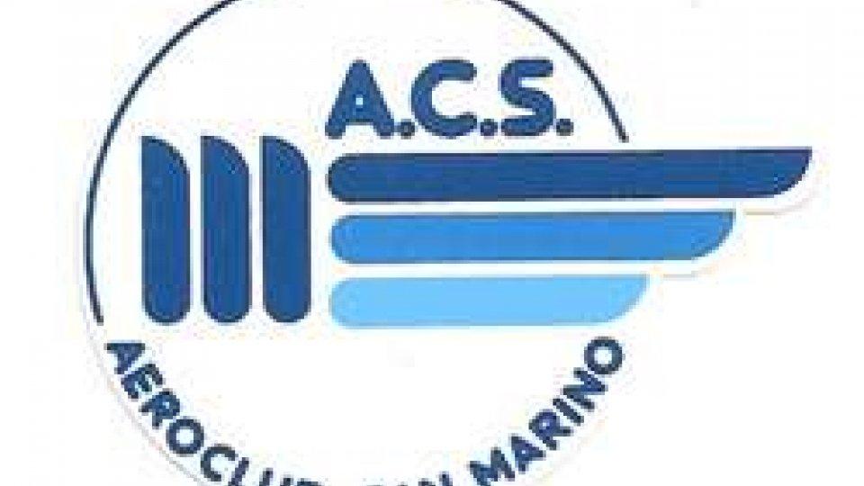 Aeroclub San Marino: Carattoni confermato Presidente