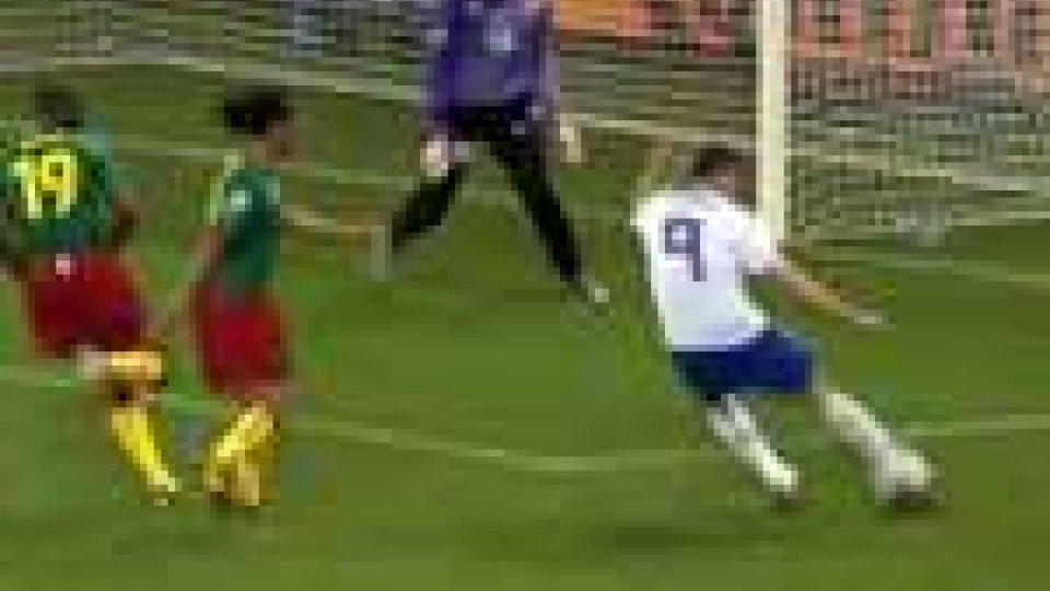Mondiali. L'Olanda chiude prima: Camerun battuto 2-1. Giappone-Danimarca 3-1