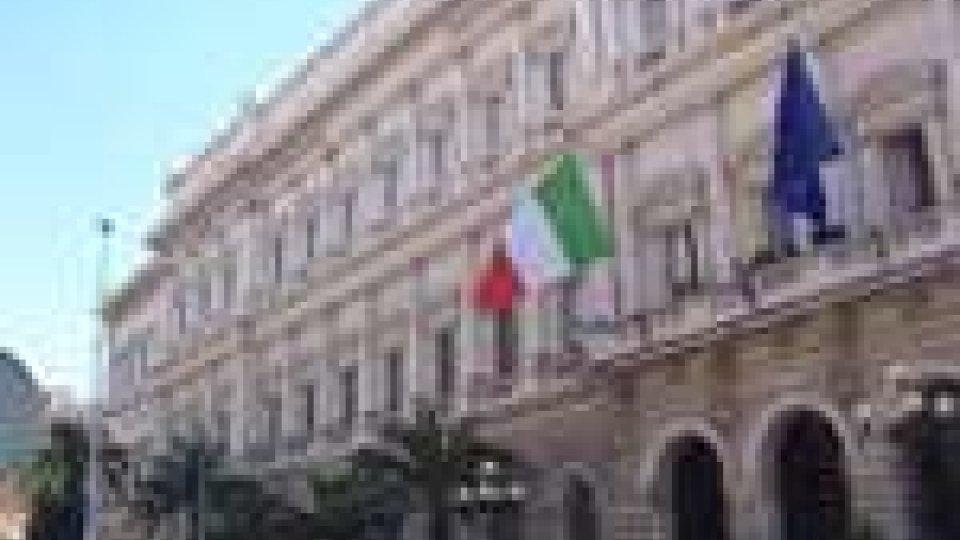 San Marino - Banca Centrale: incontro tecnico con Bankitalia