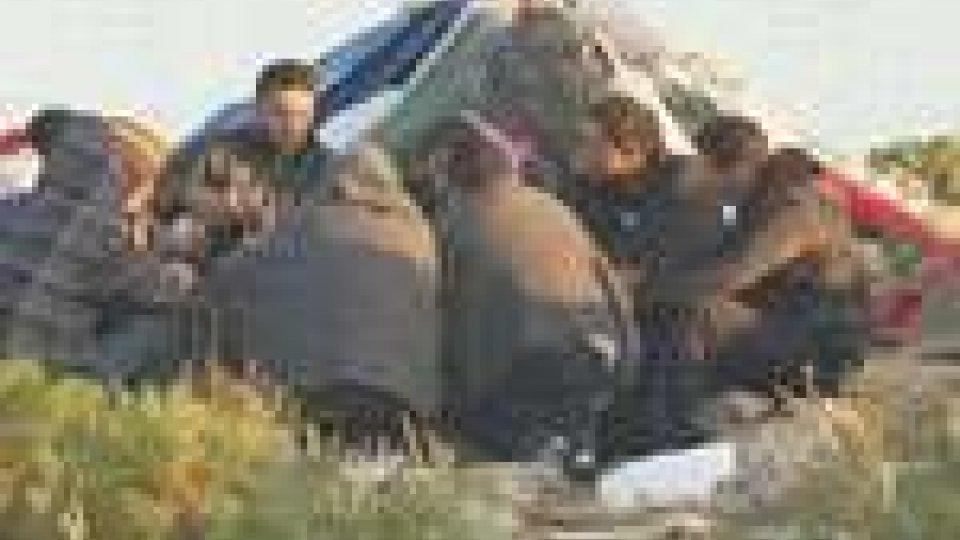 Lampedusa: 150 dispersi in mare