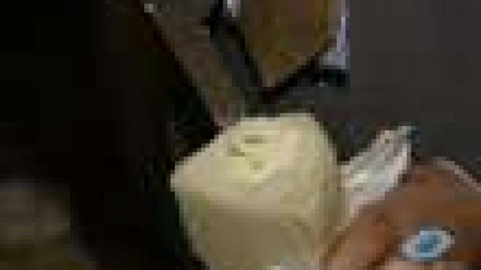 """La provincia di Rimini """"salva"""" il formaggio di fossa dalla burocraziaLa provincia di Rimini ?salva? il formaggio di fossa dalla burocrazia"""