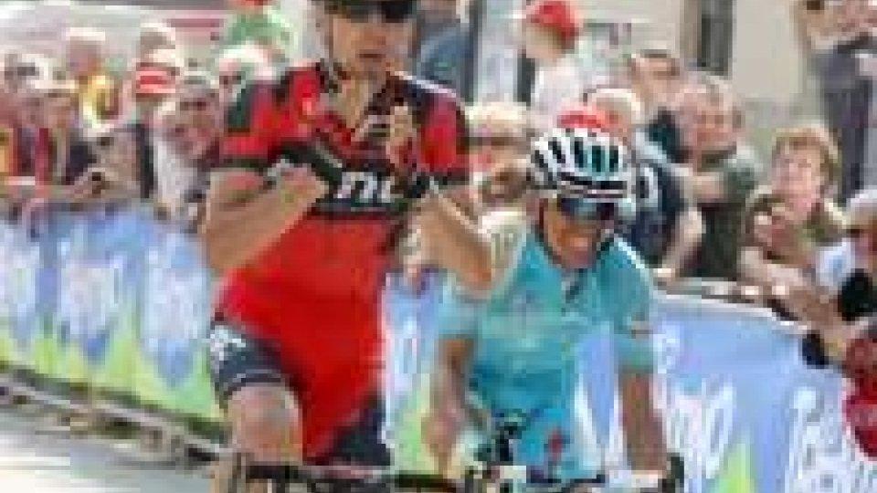 Ciclismo, Santaromita è campione italiano
