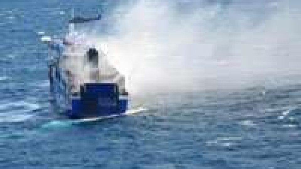 Traghetto in fiamme: morte tre italiani e due soccorritori albanesi