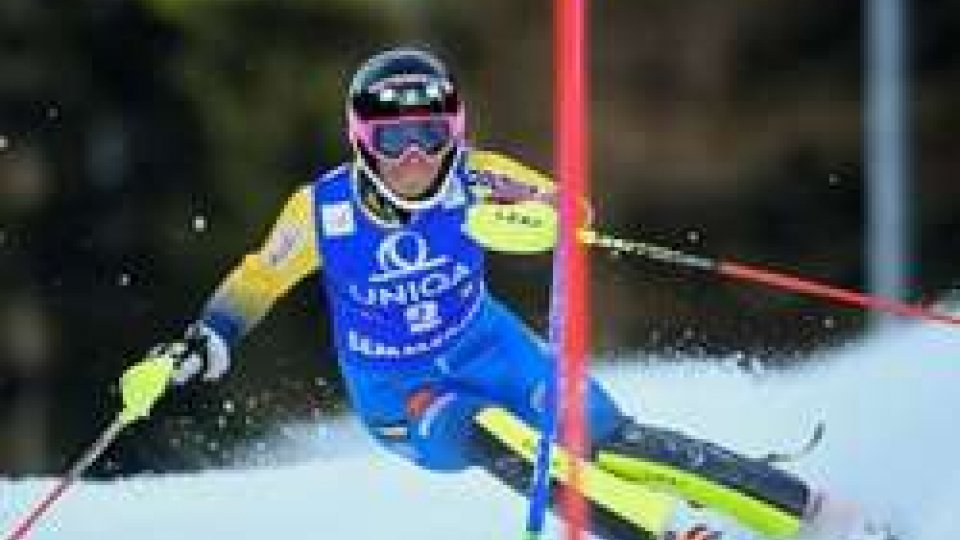Sci Slalom Speciale Donne: In Austria torna a splendere Frida HansdotterSci Slalom Speciale Donne: In Austria torna a splendere Frida Hansdotter