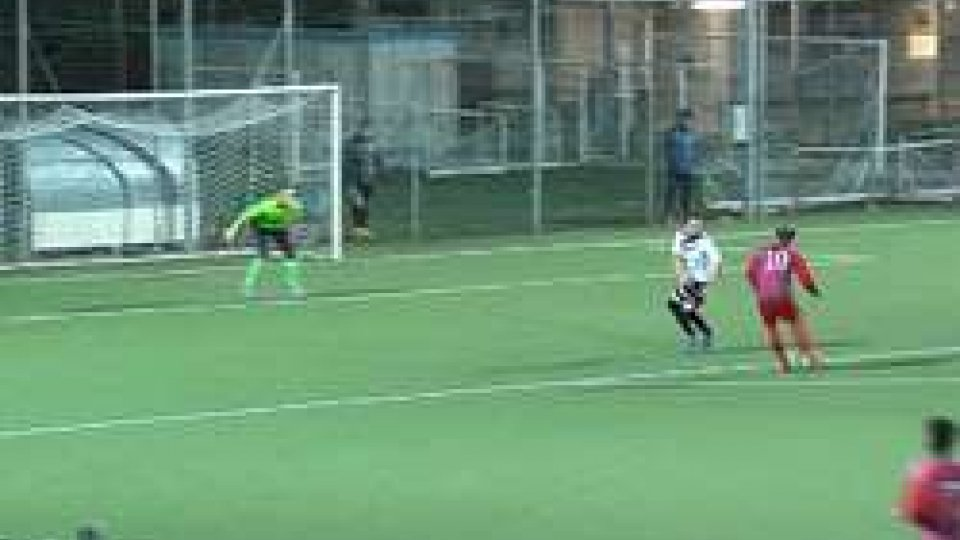 Fiorentino - MurataCampionato: Libertas e Folgore ai play off