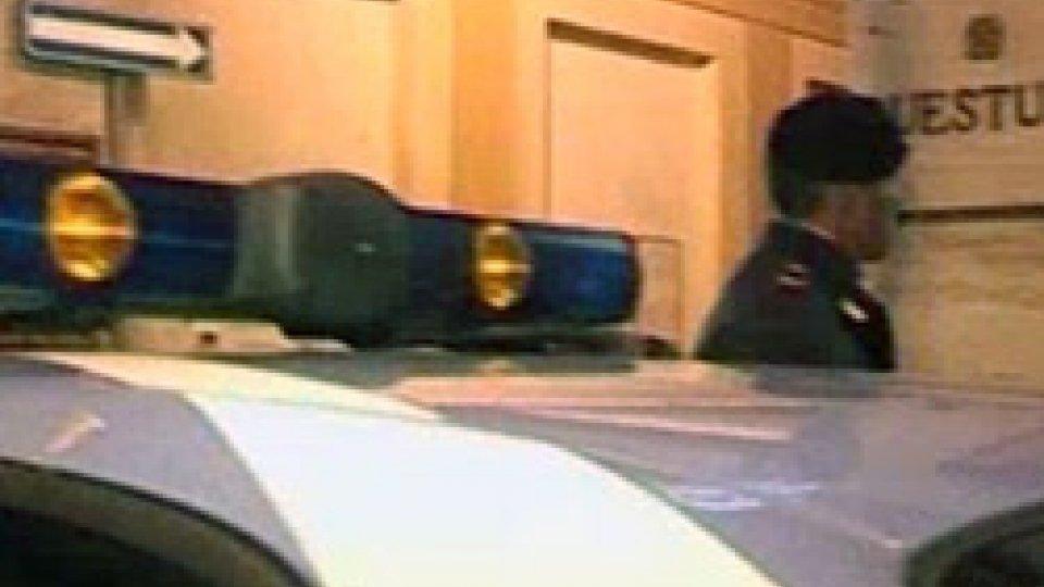 Arresti per droga a Rimini. Agenti accerchiati