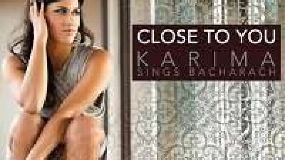 Karima, canto Bacharach e scelgo il jazz