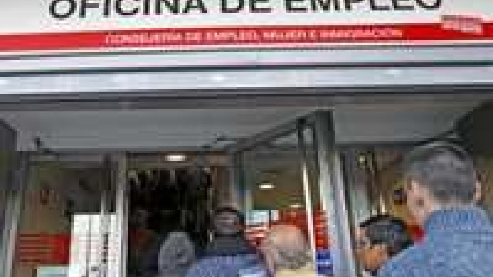 Oltre 5 milioni di disoccupati in Spagna