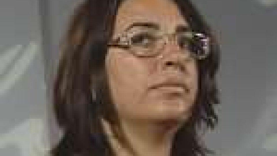 Denise Bronzetti - Presidente Psd