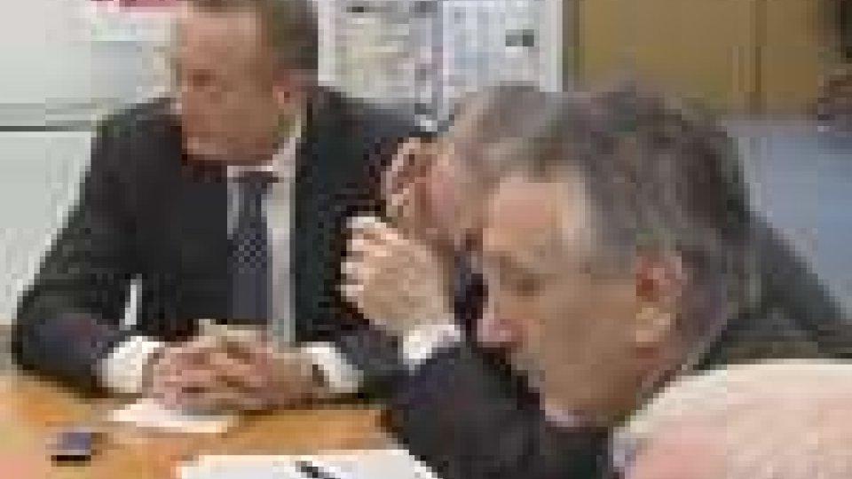 San Marino - Ponte pasquale di tregua per la politica