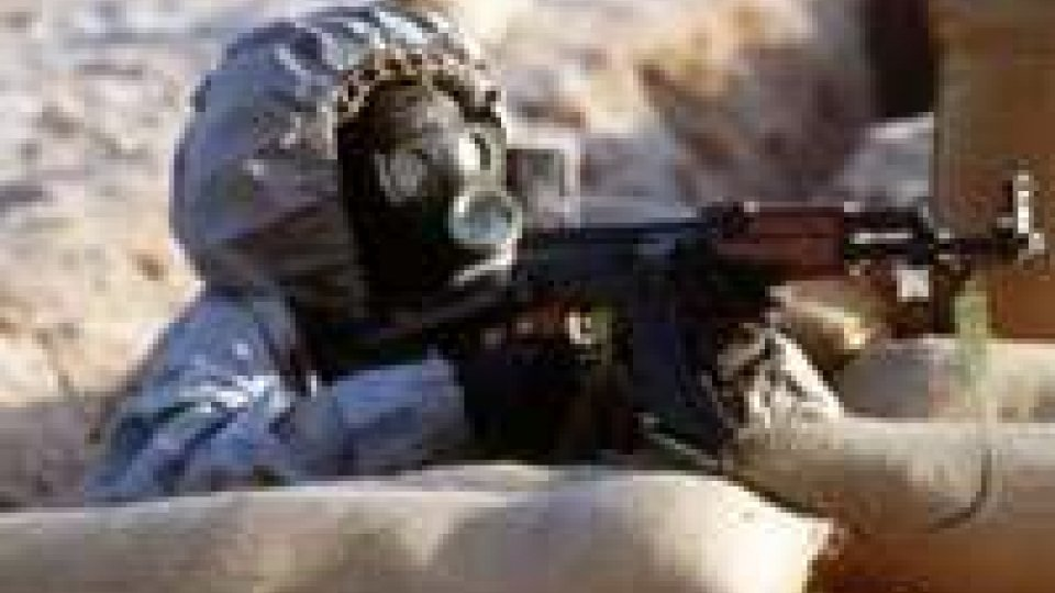 Siria: al sicuro le armi chimiche