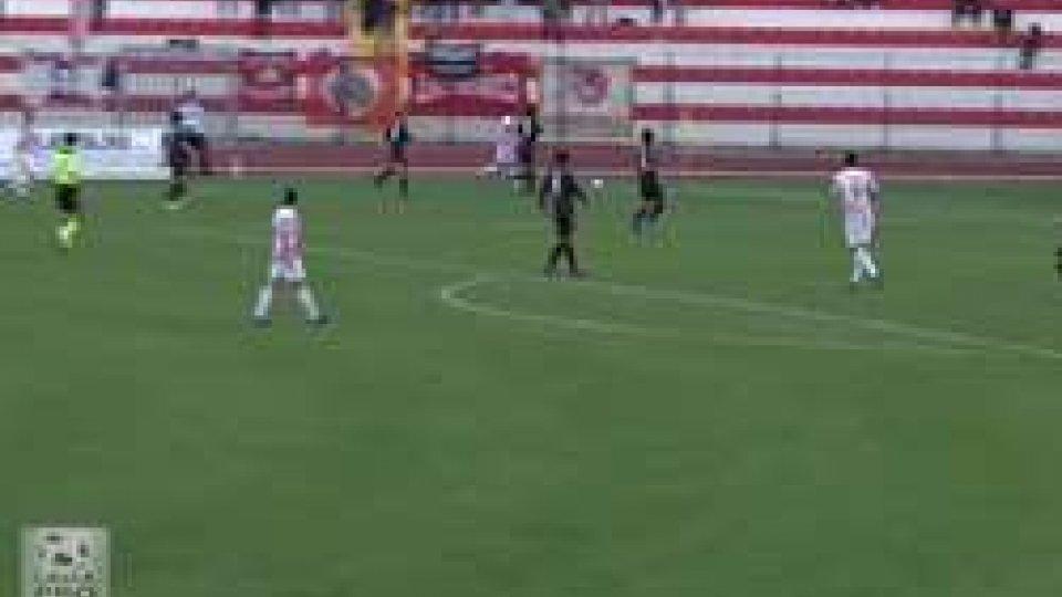 Maceratese-FeralpiSalòMaceratese-FeralpiSalò 2-0: doppio Quadri e marchigiani in zona playoff