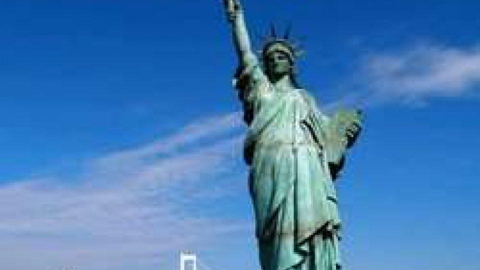 28 ottobre 1886: inaugurata la Statua della Libertà