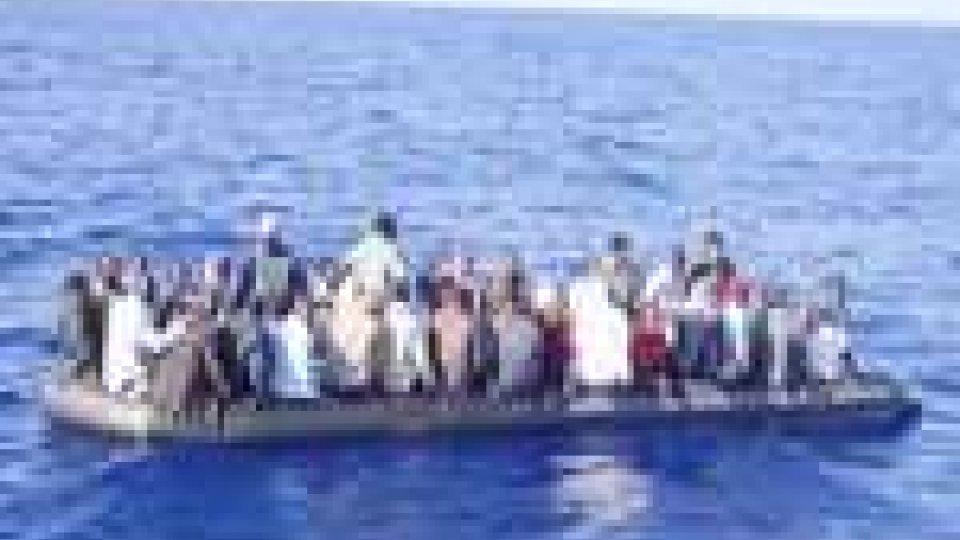 50mila profughi entro giugno in Italia