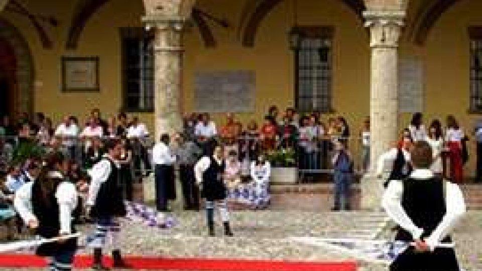 Ritorna la Festa dell'Ospitalità di Bertinoro