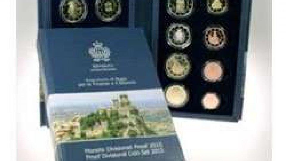 L'Ufficio Filatelico e Numismatico trasmette le informazioni relative al programma numismatico previsto per l'anno 2015